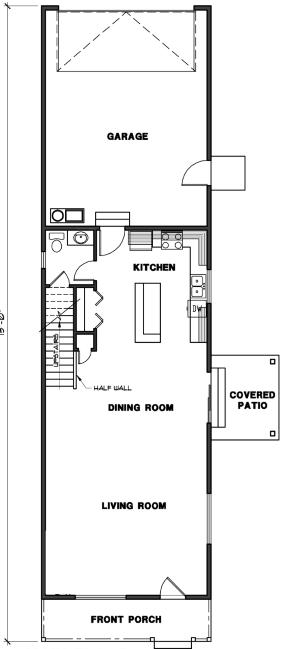 Covington Lower Floor